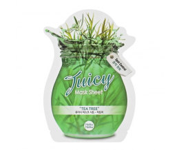 Tea Tree Juicy Mask Sheet