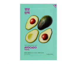 Pure Essence Mask Sheet (Avocado)