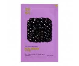 Pure Essence Mask Sheet (Acai Berry)
