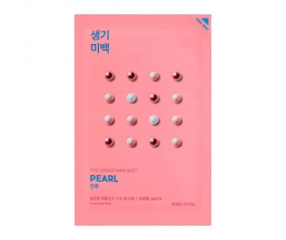 Pure Essence Mask Sheet (Pearl)