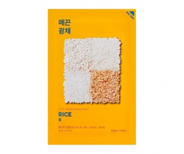 Pure Essence Mask Sheet (Rice)