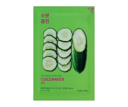 Pure Essence Mask Sheet (Cucumber)