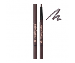 Wonder Drawing 24h Auto Eyebrow (02 Dark Brown)