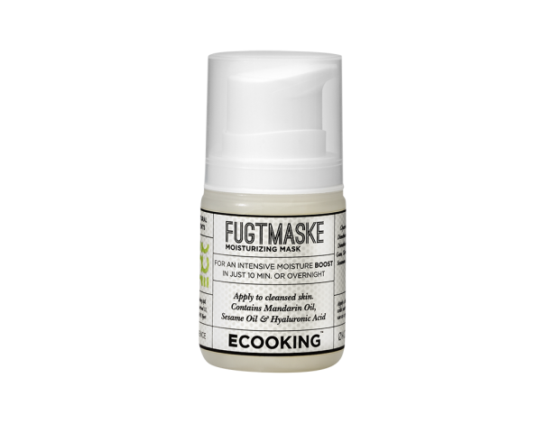 Ecooking Moisturizing Mask